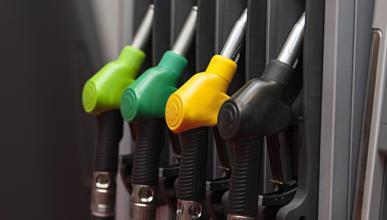 Se acaba la gasolina barata