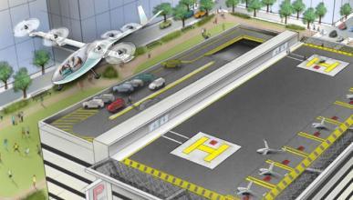 Uber ficha a un ingeniero de la NASA para su nuevo proyecto