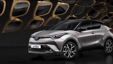 ¿Por qué los Toyota se llaman así?