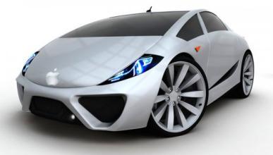 El coche eléctrico de Apple: lo que realmente se sabe
