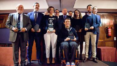 Continental se lleva el premio PitLane #0accidentes