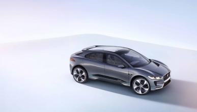 Jaguar I-Pace: cinco virtudes y un defecto