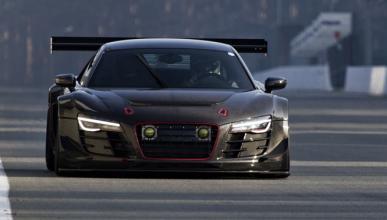 Audi quiere competir con el Mercedes AMG Project ONE
