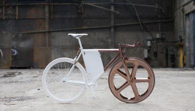 DL121, la bicicleta de Peugeot que podrás personalizar