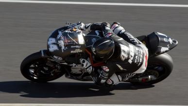 Bendsneyder y Oliveira, los más rápidos en Valencia