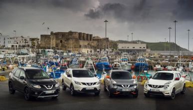 Nissan, líder de crossover en España