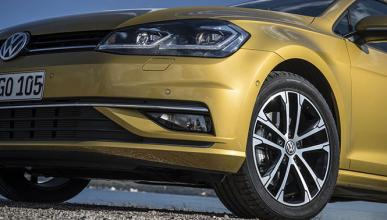 5 detalles del nuevo VW Golf que no pasarán desapercibidos