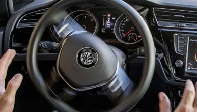 Lo último de VW para mejorar la conducción autónoma