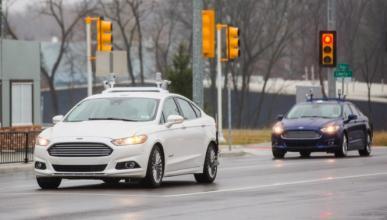 Inversión millonaria de Ford en la inteligencia artificial