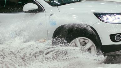 Cuatro falsos mitos sobre conducir en invierno