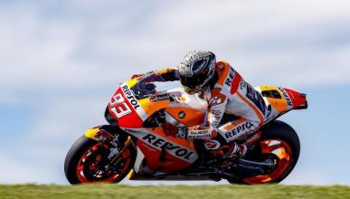 Ritmos Test MotoGP Australia 2017 (II): Viñales-Márquez