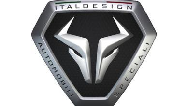 Italdesign presenta su nueva marca para ediciones limitadas