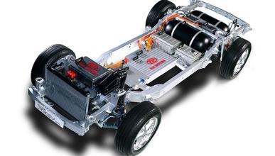 Kia tendrá su listo su primer coche de hidrógeno en 2021