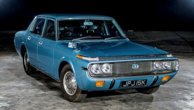 Toyota Crown 1972