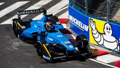 Fórmula E, Buenos Aires 2017: Buemi sigue su reinado