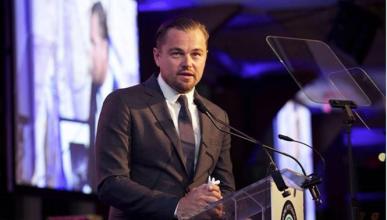 La nueva mansión de Leonardo DiCaprio