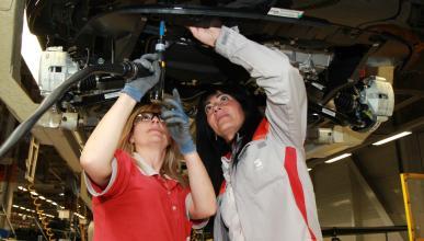 Seat fabricará cajas de cambios para Volkswagen