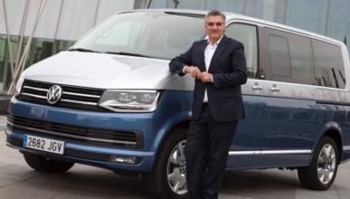 Volkswagen cuadriplica las ventas de sus comerciales