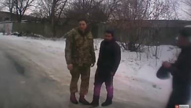 Un accidente amistoso en Rusia rompe los estereotipos