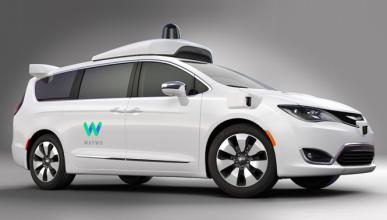 El sorprendente problema de Google con su coche autónomo
