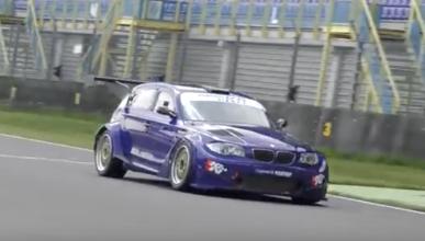 ¿Pagarías 79.500 euros por este BMW Serie 1 con 450 CV?