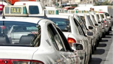 Los taxistas planean boicotear ARCO