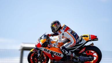 Honda realizará dos días de test en Jerez, ¿problemas?