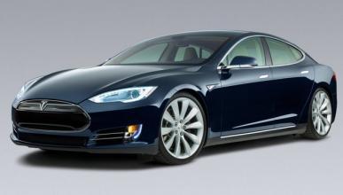 Tesla Model S P100D, capaz de llegar hasta los 1.247 Nm