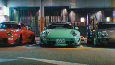 Vídeo: los Porsche tuneados más impresionantes del planeta