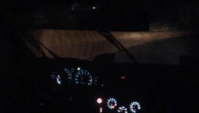 Vídeo: cuidado con el acelerador del Toyota MR2