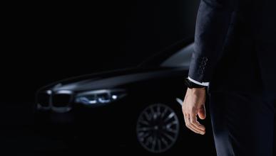 BMW y Montblanc quieren poner una llave en tu muñeca
