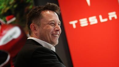 Elon Musk dice que los sindicatos son malos para Tesla