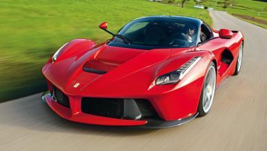 Acusan a Ferrari de rebajar el kilometraje de sus coches