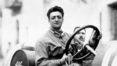 Hugh Jackman encarnará a Enzo Ferrari
