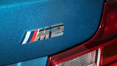 El coche eléctrico de BMW M es 'inevitable'