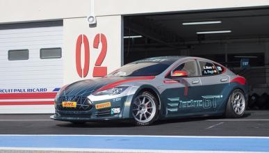 El Tesla Model S P100D acelera más que el Ludicrous Plus