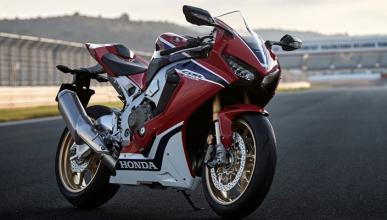 Honda: todas las motos y sus precios actualizados