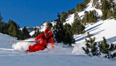 Última llamada para una escapada a la nieve