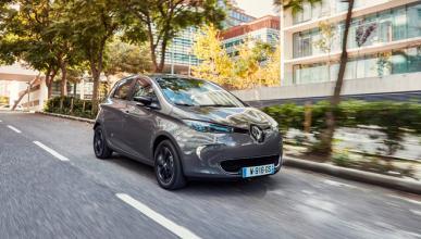 Los coches autónomos de Renault y Nissan en marcha