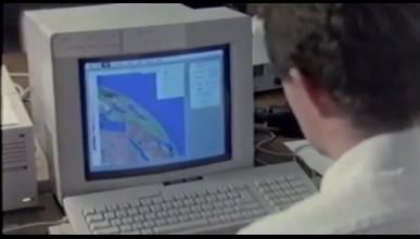 El vídeo que Shell guardó para negar el cambio climático