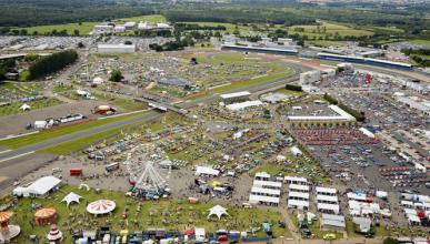 El Circuito de Silverstone ya no está a la venta