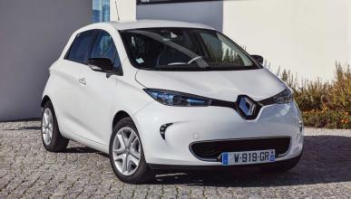 Los coches eléctricos más vendidos de febrero 2017