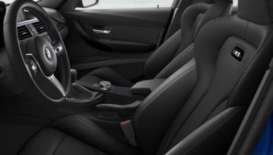 La opción del BMW M3 que casi nadie conoce