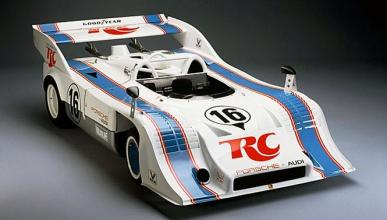 Porsche Top 5 series, del circuito a la calle