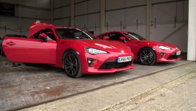 Así es el nuevo coche de precio razonable de Top Gear