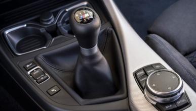Detenido ladrón de coches por no saber conducir un manual