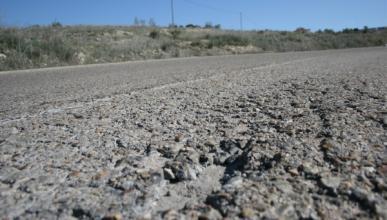 El estado de las carreteras visto por los conductores