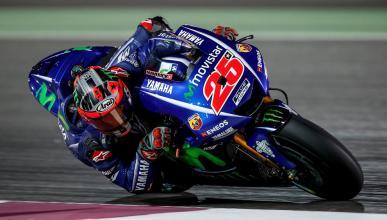 Test MotoGP Qatar 2017: vencedores y derrotados