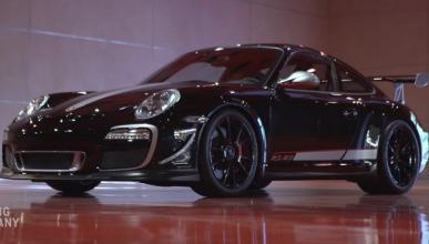 Pagan más de 700.000 euros por este Porsche 911 GT3 RS