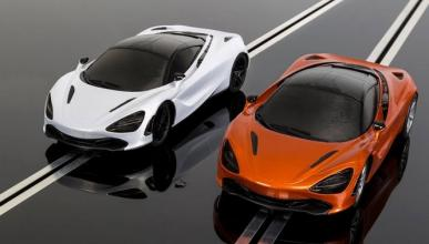 Este McLaren 720S puede ser tuyo por menos de 50 euros